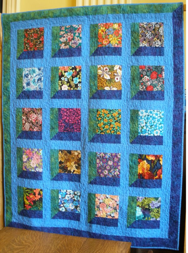 1000 images about attic window quilts on pinterest for Window quilt